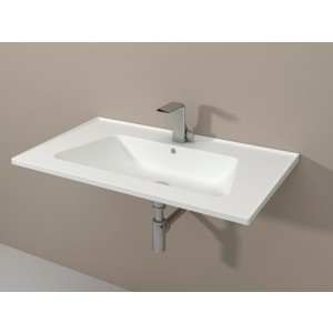 LAVABO CONSOLLE BLOOM